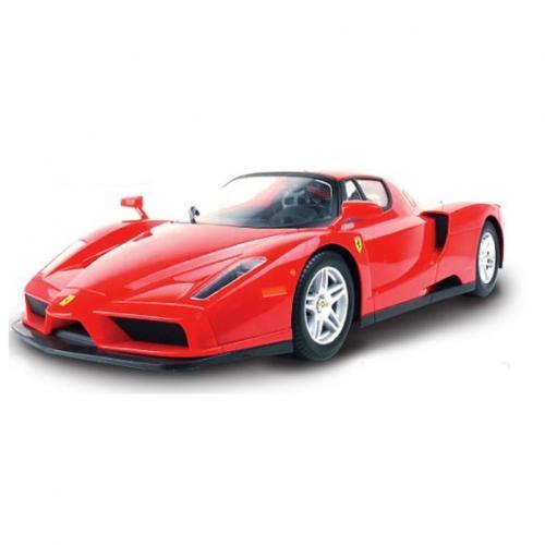 Радиоуправляемая машина MJX Ferrari Enzo 1/10 8202